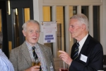 John Gittins & Richard Garland